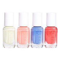 Women's essie 'Summer 2015' Mini Four-Pack