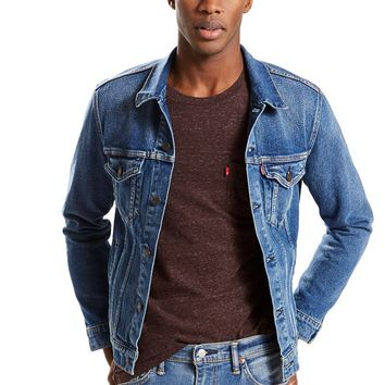 Men's Levi's Hype Denim Jacket
