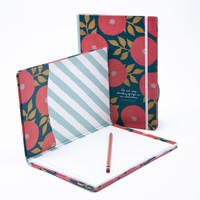 Work Inspired Padfolio - See Jane Work