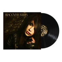 Black Veil Brides: We Stitch These Wounds Vinyl (Black)