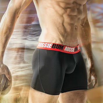 Xtrainfit Black - Underwear range at aussieBum