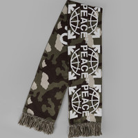 OFF-WHITE C/O VIRGIL ABLOH - SCARVES
