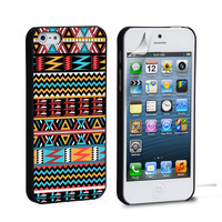 Aztec Pattern iPhone 4 5 6 6 Plus Samsung Galaxy S3 S4 S5 iPod Touch 4 5 HTC One M7 M8 Case