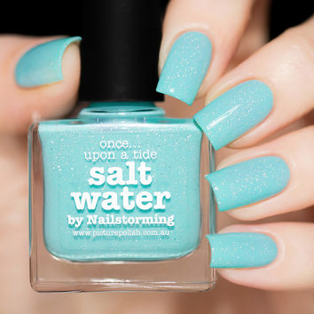Picture Polish Salt Water Nail Polish