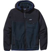 Patagonia Shelled Synchilla Snap-T