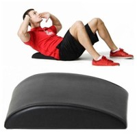 High Density AB Exercise Mat Core Firmer AB Mat Trainer sit up board
