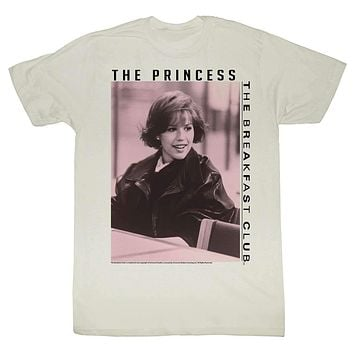 Breakfast Club The Princess T-Shirt