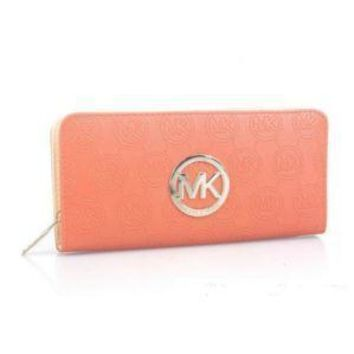 MICHAEL KOR PURSE WOMENS WALLET MK HANDBAG BAG 6 COLOR