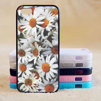 Chrysanthemum,Flower,Custom Case, iPhone 4/4s/5/5s/5C, Samsung Galaxy S2/S3/S4/S5/Note 2/3, Htc One S/M7/M8, Moto G/X