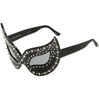 Linda Farrow By Agent Provocateur Cat Eye Sunglasses - Jean Pierre Bua - Farfetch.com