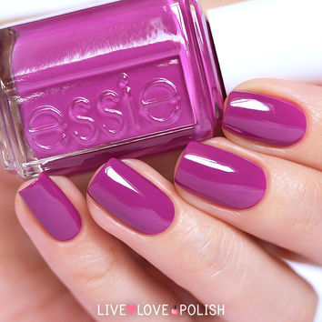 Essie Flowerista Nail Polish (Spring 2015 Collection)