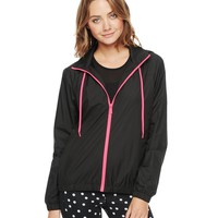 Zip Jacket by Juicy Couture