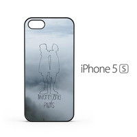 Twenty One Pilots Cloud Art iPhone 5 / 5s Case
