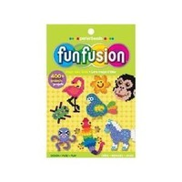 Fun Fusion Idea Book