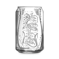 Coke® Can 12-Ounce Glasses (Set of 6)