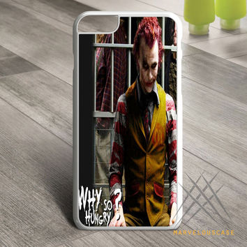 joker mcdonalds funny Custom case for iPhone, iPod and iPad