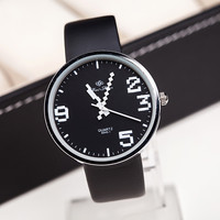 New Arrival Gift Good Price Trendy Designer's Awesome Great Deal Summer Strong Character Stylish Irregular Casual Watch [4933058756]