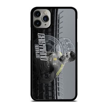 CRISTIANO RONALDO REAL MADRID THE TIM IPHONE CASE iPhone Case Cover