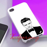 Justin Timberlake cover for iphone 4/4s case, iphone 5/5s/5c case, galaxy s3/s4/s5 case, nexus 4, htc one case, ipod case