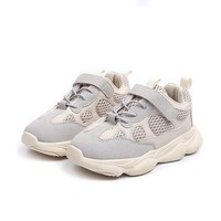 Designer Brand Kids Shoes Baby Toddler Run Sneakers Kanye West YZ 500 Running Shoes Boost Infant Children Boys Girls Shoes