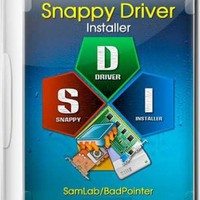Snappy Driver Installer R439 2016 Crack Full Download