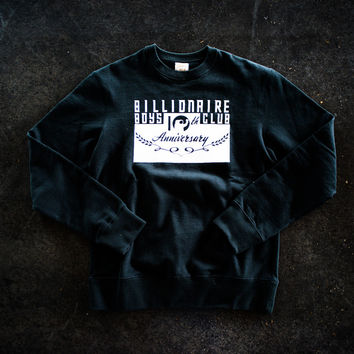 BBC Decade Crewneck - Black