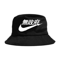 Tick Japanese Bucket Hat