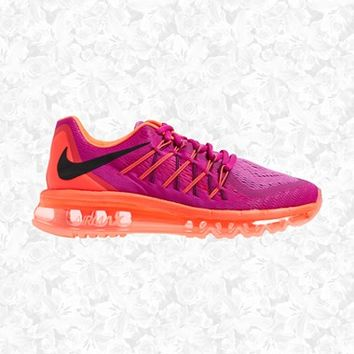 Women's Nike 'Air Max 2015' Running Shoe