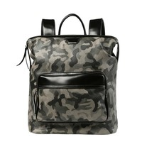 DAYGOS Camouflage Teenage Backpack Men Casual School Bag Women Waterproof High Quality Backpack for Computer Laptop