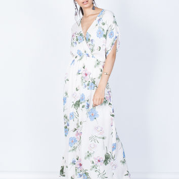 Blossoming Floral Dress