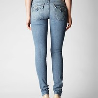 WOMENS JULIE SKINNY JEAN
