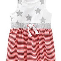 Tank Dresses for Baby