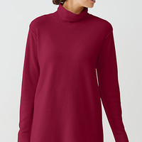 PURE JILL TURTLENECK TUNIC