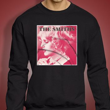 The Smiths Sheila Cover Men'S Sweatshirt