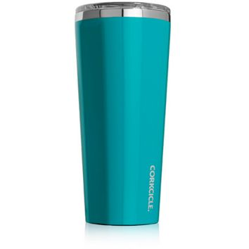 CORKCICLE 24 oz. Tumbler- Gloss Biscay Bay