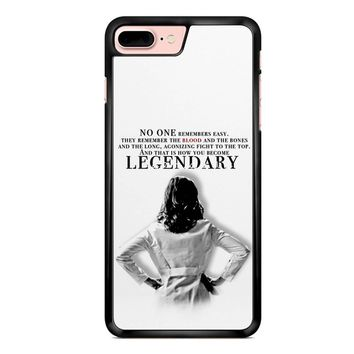 Grey S Anatomy - Amelia iPhone 7 Plus Case