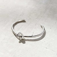 Knot Cuff Bracelet - Urban Outfitters