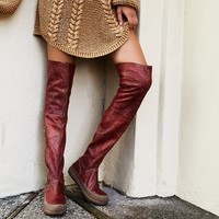 Free People Glacier Pass Tall Hiker Boot