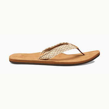 2016 Reef Salty Air Flip Flops | Reef Women's Sandals