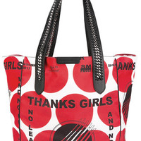 Stella McCartney Thanks Girls Tote - Farfetch