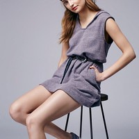 Free People Meg's Muscle Dress
