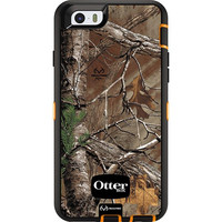 Otterbox Defender for Apple iPhone 6 4.7 Realtree® Camo Max 5 Xtra AP Pink