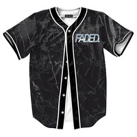 Faded Jersey