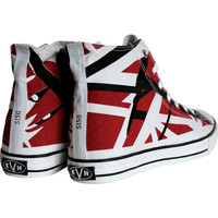 Van Halen - Mens Shoes - Band