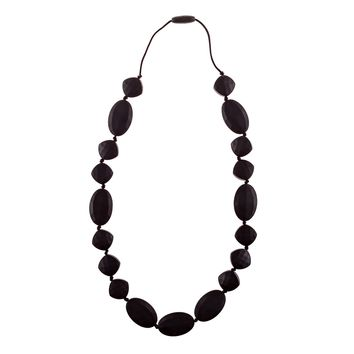 Cutie Pie - Silicone Teething Necklace