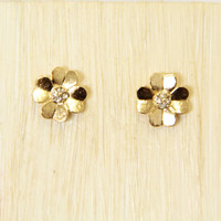Dorothy Daisy Earrings