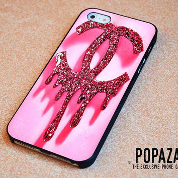Pink Chanel logo iPhone 5 | 5S Case Cover