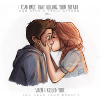 Stydia Art Print by Laia™