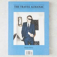 The Travel Almanac Issue 8- Grey Multi One