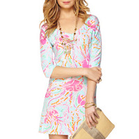Eliza V-Neck T-Shirt Dress - Lilly Pulitzer